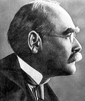 'Cold Iron', by Rudyard Kipling
