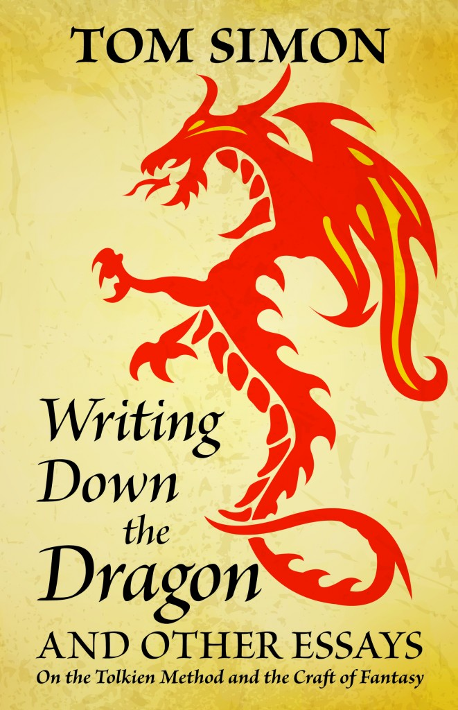 WRITING DOWN THE DRAGON: Now available at Smashwords