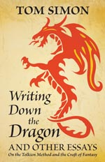 Writing Down the Dragon thumbnail