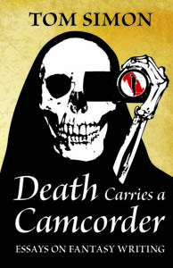 Death Carries a Camcorder cover art