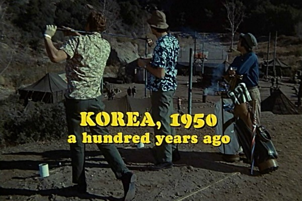 KOREA, 1950: A hundred years ago